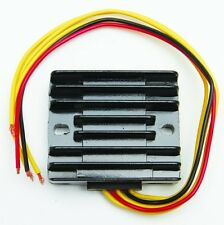 12V Wassell Solid State, Three Phase Rectifier Regulator - Max 190W - 10124W