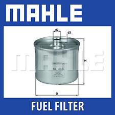 Mahle Filtro De Combustible KL468-se adapta a Land Rover Freelander-Genuine Part