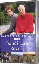 Battlefield Britain Boudicca's Revolt New Sealed