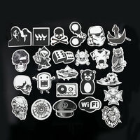 60 Pcs Sticker Bomb Decal Vinyl Roll for Car Skate Skateboard Laptop Luggage U87