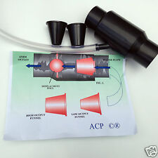 VENTURI AERATION KIT For koi pond new Delivery