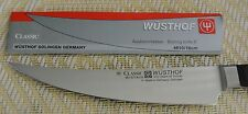 "Wusthof classic curved  boning  knife new PEtec  nsf  #4610/16cm 6"" germany"