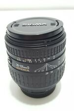 Sigma 28-135 mm D ASPHERICAL  IF for Nikon