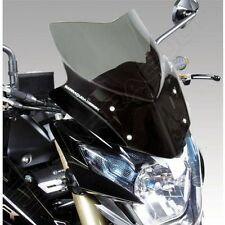 BARRACUDA CUPOLINO AEROSPORT FUME SMOKED SCREEN SUZUKI GSR 750