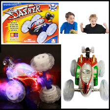 40MHz Dasher Stunt Car Electric Twister Children's Toy RC Gift Items for Boys S