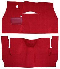 1955-1956 DeSoto Fireflite 2 Door Hardtop Bench Seat Replacement Loop Carpet Kit