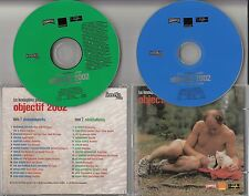 Les Inrockuptibles: Objectif 2002 French 29-track 2-CD Damon Albarn Norah Jones