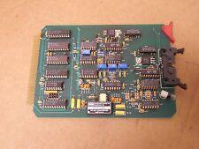 PETROTECH DUAL I/O MODULE CIRCUIT BOARD CARD 685DX5014 685DX5015 DAO-C