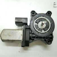 2011 Mini Cooper Countryman Window Motor Left Rear R60 9800635