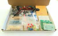 Rk Education Beginners Electronics Prototyping Breadboard Kit PCB - 7 Full Kits