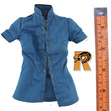 Princess Knight - Shirt - 1/6 Scale - Play Toy Action Figures