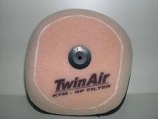 FILTRO ARIA TWIN AIR KTM 5 PIN 154215FR 4T 250/350/450 2011/2012 CROSS
