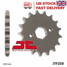 JT- Heavy Duty Sprocket JTF259 14t fits Honda CT200 Auto AG 82-89