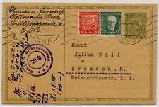 Briefmarken aus Tschechien & der Tschechoslowakei als Ganzsache