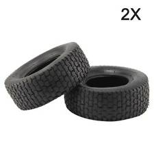 2tlg Mantel für Rasenmäherreifen 13 x 5.00 - 6 Reifendecke Reifenmantel Reifen