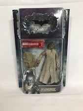 BATMAN DARK KNIGHT SCARECROW MOVIE MASTERS Mattel Mask Evidence