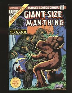 Giant-Size Man-Thing # 1 VF+ Cond.