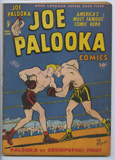 JOE PALOOKA #7 - 1st Flyin' Fool