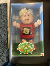 Cabbage Patch Kids Kid 1995 Boxed 14130 Mattel Doll Boy Leeland