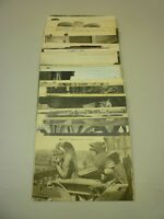 1910's Victorian Lot of 280 France Postcards