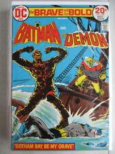 Brave & the Bold Vol. 1 (1955-1983) #109 FN/VF