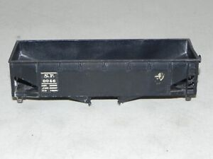 Lionel OO Ga.#46 Southern Pacific Hopper Car Body Parts