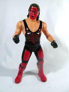 "Large 12"" 1998 Vintage  WCW Action Figure WWE Wrestling Toy"