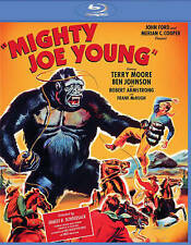 Mighty Joe Young [Blu-ray], New DVDs