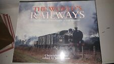 THE WORLD'S RAILWAYS CHRISTOPHER CHANT 2000 edition 447pages