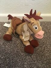 "Toy Story 2 Bullseye 10"" Plush Toy-Walt Disney World Store Orlando Floride"