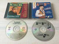 ACKER BILK - SONGBOOK & GOLDEN HITS - 2 CD ALBUM BUNDLE