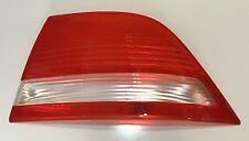 Saab OEM Passengers Outer Right Tail Light Lens Lamp Cover fits 9-3 03-07 OD
