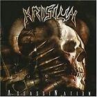 KRISIUN ASSASSINATION BRAND NEW SEALED CD