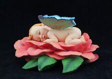 Hard to Find-Ami Blackshear Rainbow Babies - Precious Item No.32001