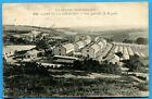 CPA: Camp de la Courtine - Vue générale (2° Brigade) / 1917
