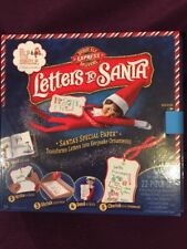The Elf on the Shelf Scout Elf Express Delivers Letters to Santa Set - 22 Piece