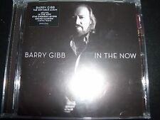 Barry Gibb (The Bee Gees) In The Now (Australia) Bonus Tracks Deluxe CD – New