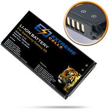 Extremecells batería para Samsung Galaxy s5 sm-g900f batería batería eb-bg900