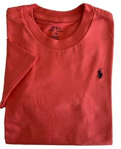Boys Girls T Shirt Ex Ralph Lauren Age 2 3 4 5 6 7 8 9 10 12 14 16 Top GENUINE