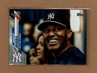 2020 Topps Update #U-154 Mariano Rivera Photo SP , Yankees Legend , Tough Pull