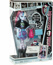 Monster High - Abbey Bominable - NUEVO