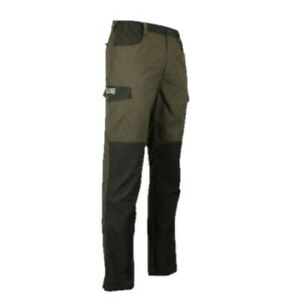 Game Forrester Trousers Men's Lightweight Canvas Country Hunting Shooting