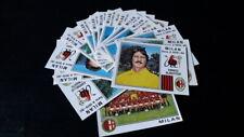1979-80 MILAN Calciatori Panini SCEGLI *** figurina con velina ***