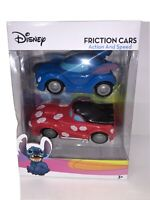 Disney ⭐ Lilo and Stitch ⭐ Friction Cars ~NEW