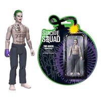 FUNKO DC  Suicide Squad Shirtless Joker 3 3/4-Inch Action Figure NEW sealed!