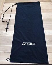 Yomex Drawstring Racket Cover (Tennis or Badminton)