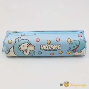 Molang The Happy Rabbit Pencil Case