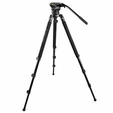 Eimage height 170.2-22.1cm tripod system 75mm bowl without spreader GH03+761AT