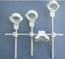 Multi Feed 30mm or 40mm LNB Holder, hold up to 4 ku band LNB.20 years warranty