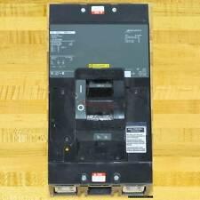 Square D LAP26200MB Circuit Breaker, 200 Amp, 600 Volt, NEW!